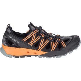 Merrell Choprock Shandal Sandals Men orange/black